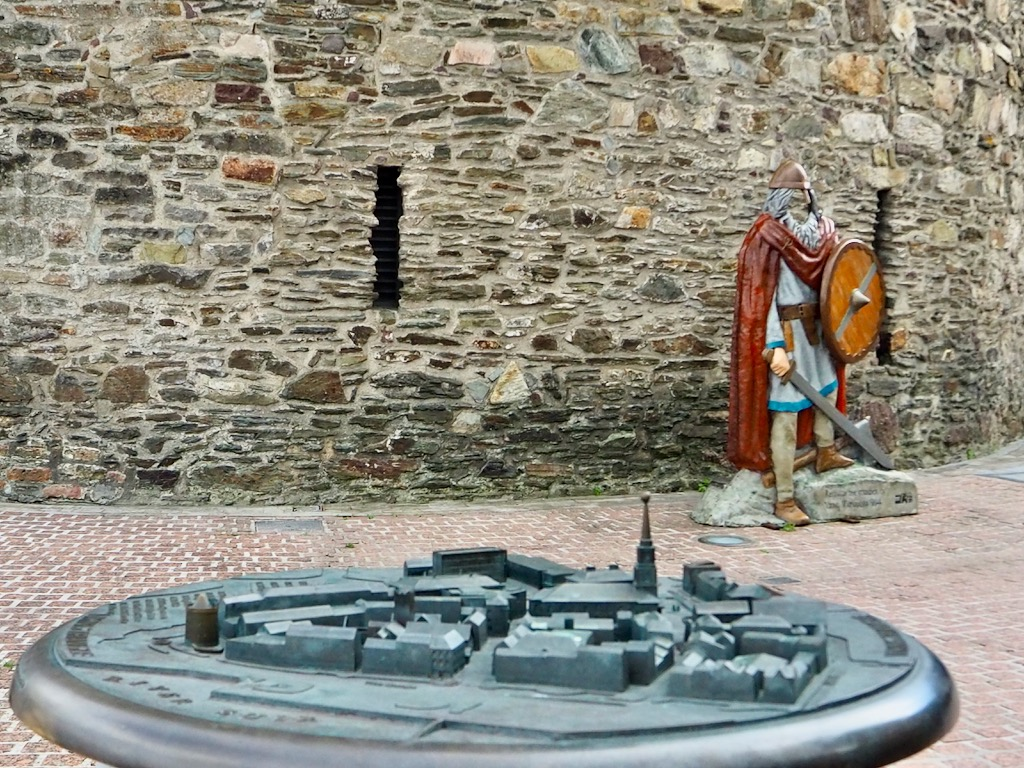 viking museum waterford, what to do in waterford