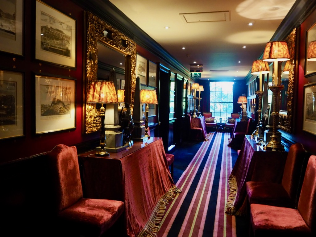 luxury resort edinburgh, five star hotels edinburgh