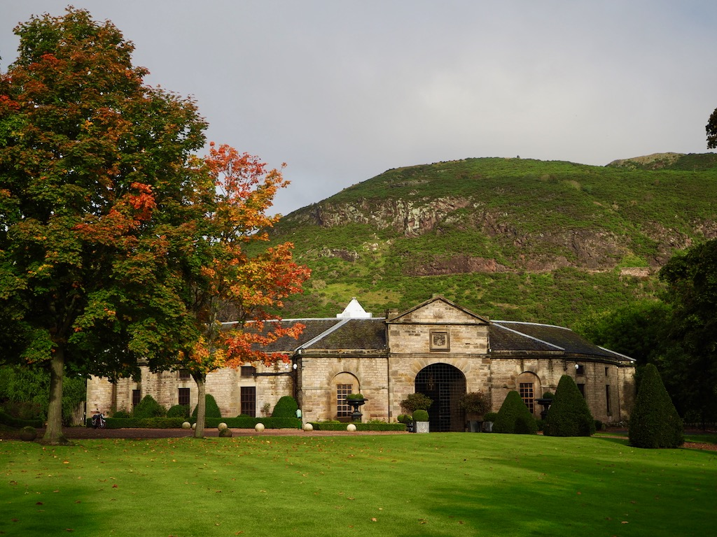 Arthur's seat edinburgh, exclusive hotels edinburgh