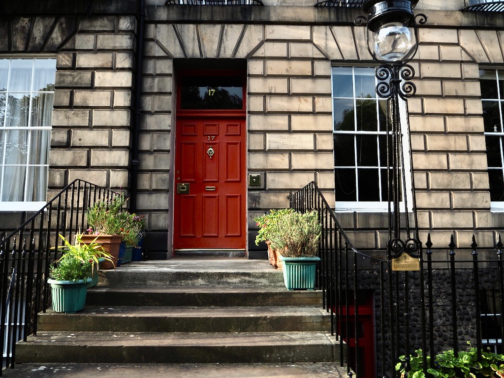 stevenson house scotland, best hotels in scotland, luxury historic homes edinburgh