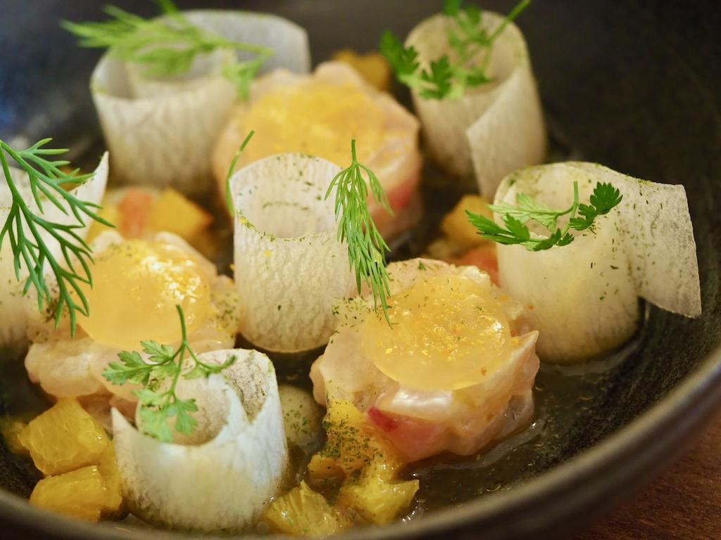 Reflet d'obione restaurant, montpellier restaurants, best restaurants in montpellier, find dining in montpellier, Chef Laurent Cherchi
