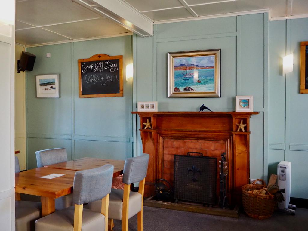 Argyll Hotel Iona