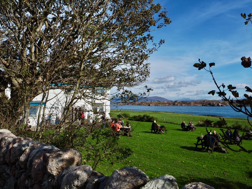 St Columba Hotel Iona, visit Iona, Scotland, Iona Island